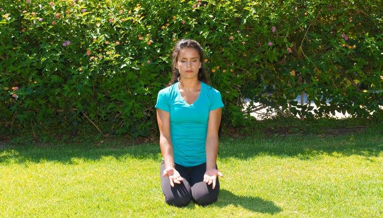 Ninja Energy Meditation Techniques
