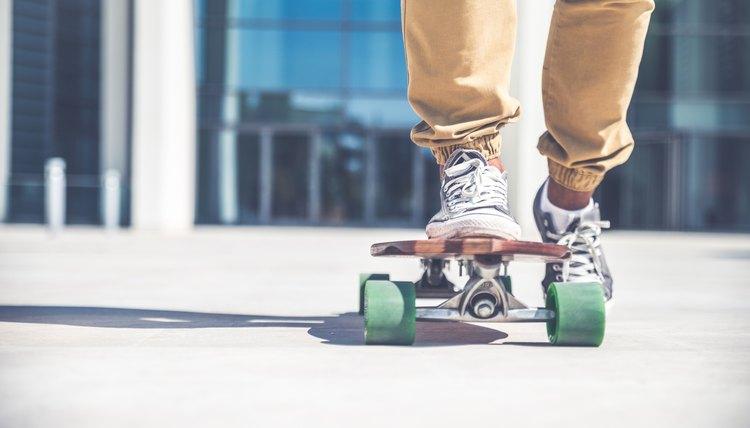 Good Skateboards for Beginners