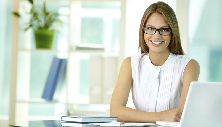 the duties and responsibilities of an office secretary career trend