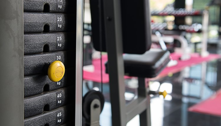 Problems With Total Gym