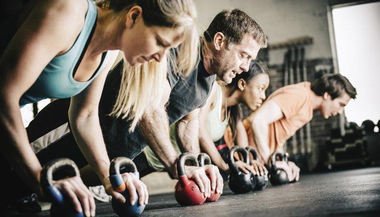 Replacing Fat-Loss Cardio Through Body-weight Training