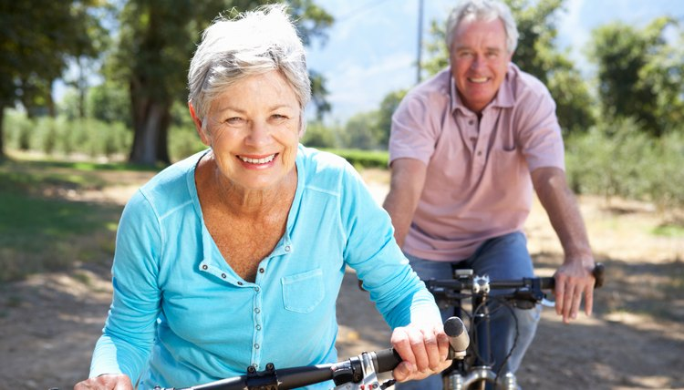 How to Stay Fit When You're 70