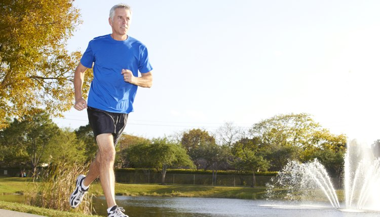 A Healthy Body Fat Percentage for Runners