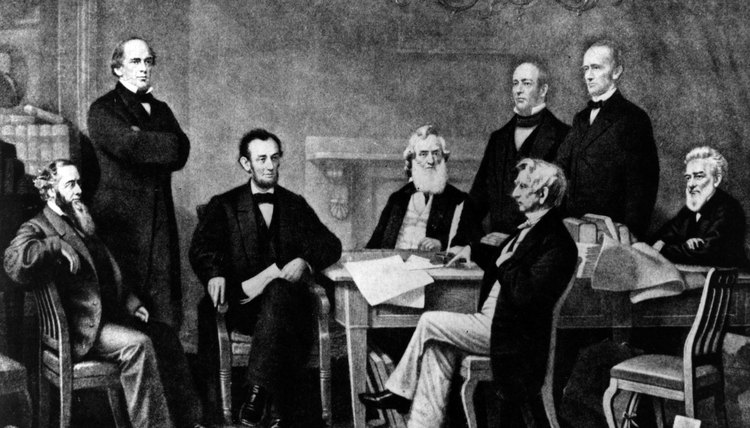 Abraham Lincoln signed the initial Emancipation Proclamation on September 22, 1862.
