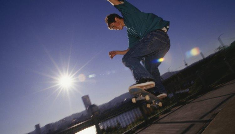 Top Three Fastest Skateboard Bearings