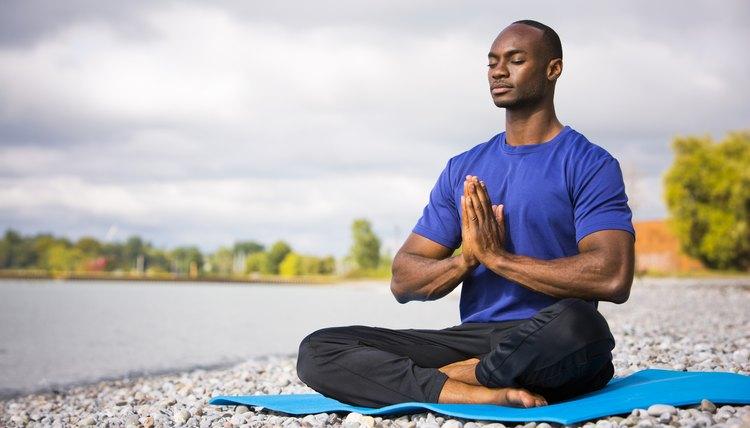 Yoga Asanas for Prostate Health