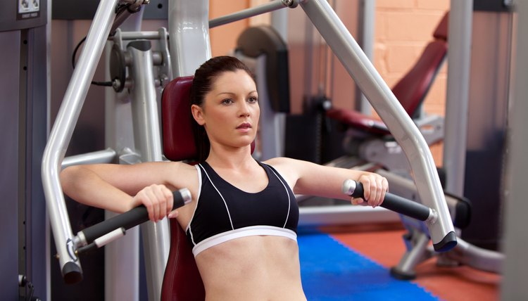 Deltoid Pain & Exercise