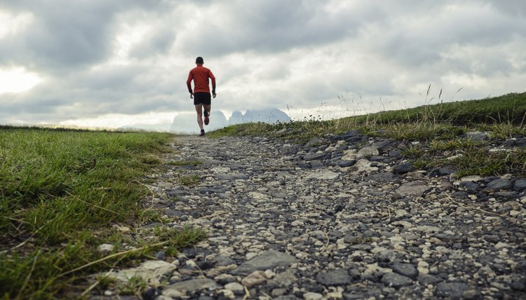 How to Increase Running Stride Length