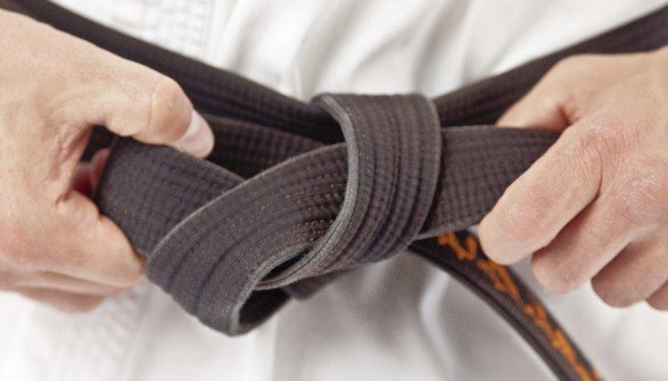 Top Ten Martial Arts Schools in America