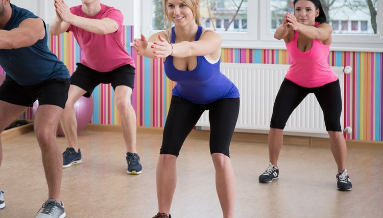 Exercises to Reduce the Gluteus Maximus