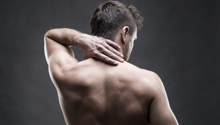 Shoulder Mobilization Exercises