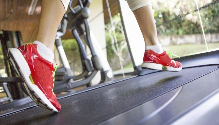 How to Reset a Horizon Treadmill