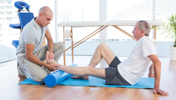 Careers Related to Athletic Training