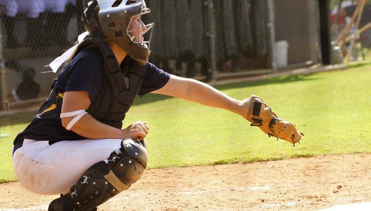 Softball Scoring Rules