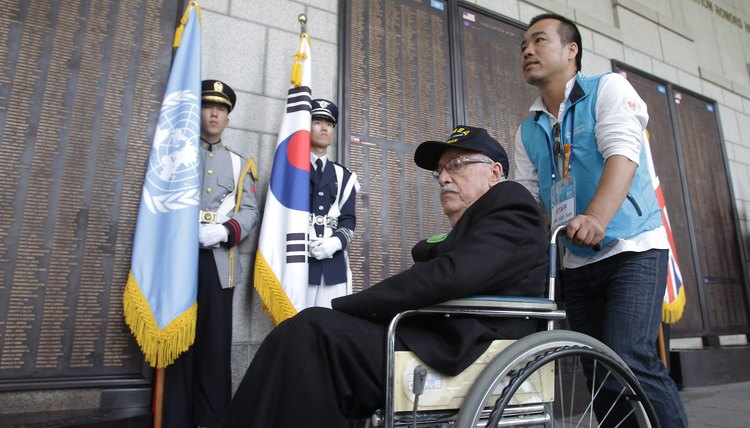 The U.S. Army relied on its generals for leadership in the Korean War.