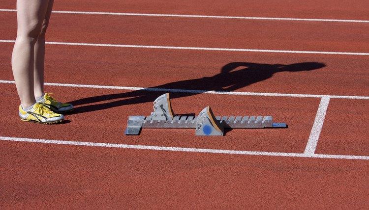 Track Spike Rules