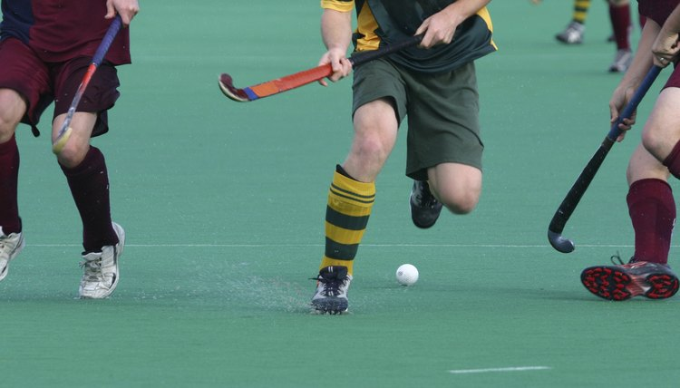 What Equipment Is Needed for Field Hockey?