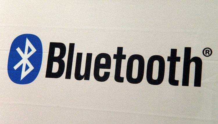 Bluetooth is a radio communication technology.
