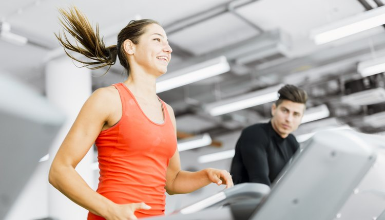 How do I Lubricate a Trimline Treadmill?