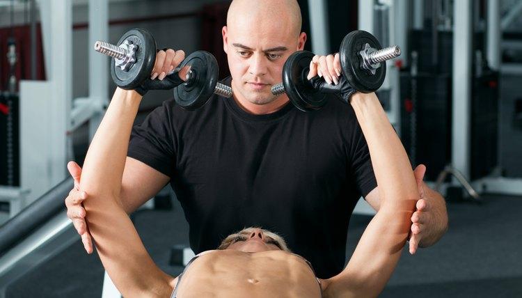 Running & Calisthenics Vs. Weight Training