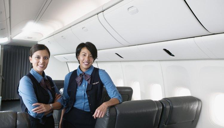American Airlines Flight Attendant Training Career Trend