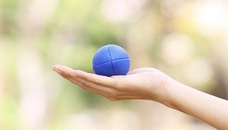 Powerball Exercises