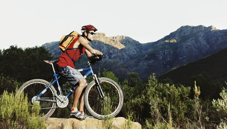 How to Measure Travel on a Mountain Bike Fork