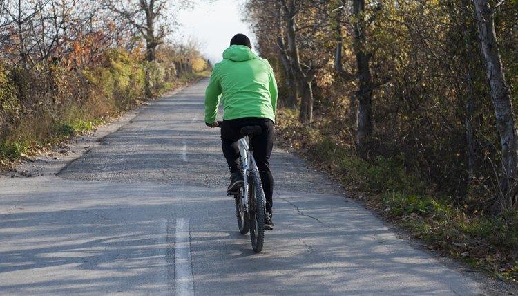 Gluteus Medius Spasms and Cycling