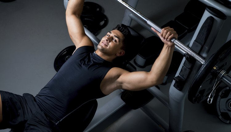 The Best Chest Exercises for Fast Growth