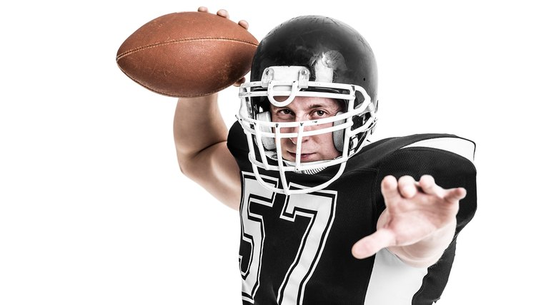 Football Jersey Number Significance