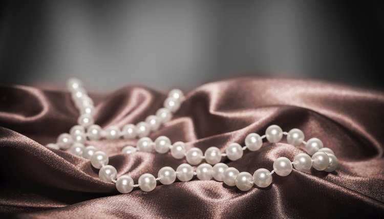 Pearl is one of three June birthstones.