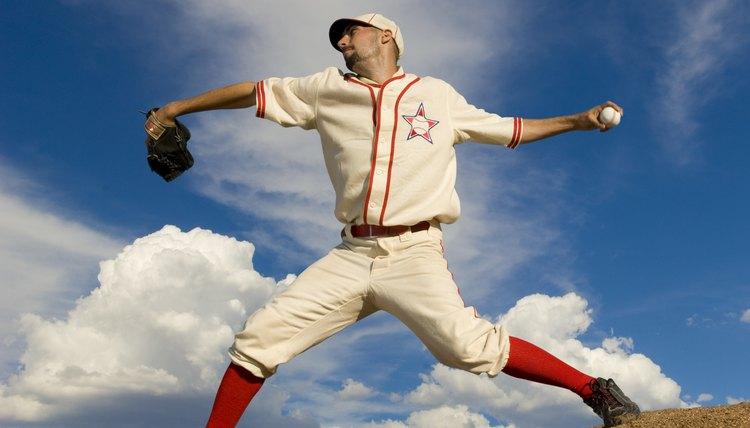 Baseball Jobe Exercises