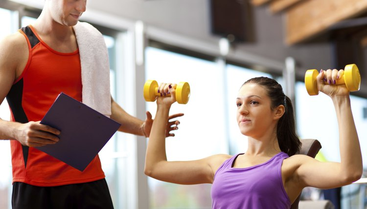 Does Lifting Weights Burn More Calories Than Running?