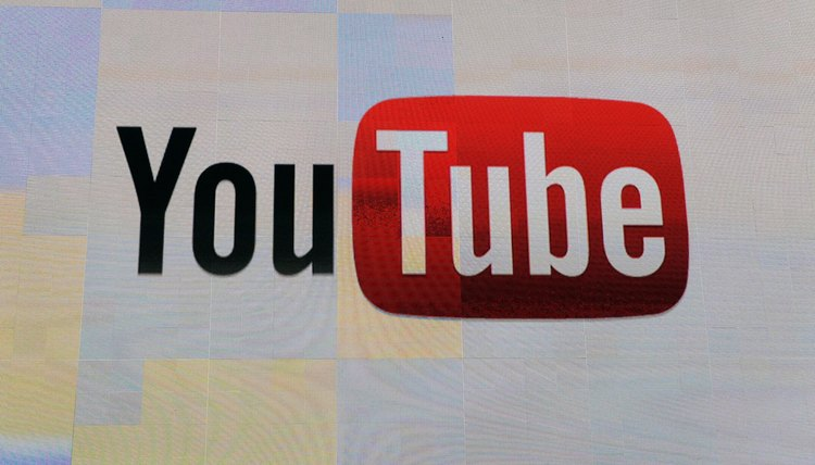 YouTube's terms of service apply equally to private and public videos.