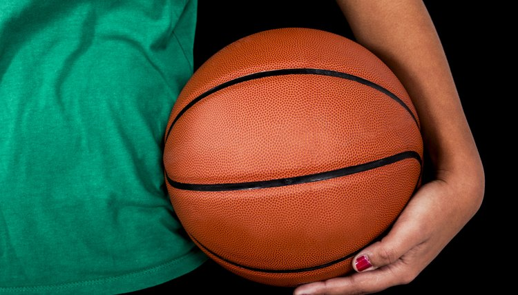 Women's Basketball Conditioning Exercises