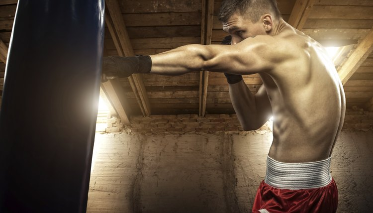 What Are the Best Instructional Boxing DVDs?