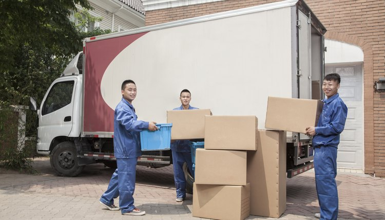 Movers who are exceedingly courteous should earn a big tip.