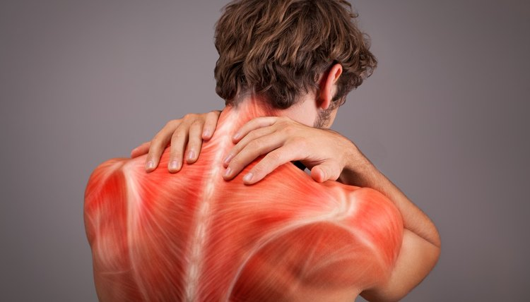 Pilates Exercises for the Neck