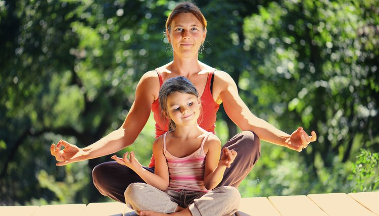 Sitting Positions for Children With Tight Hips