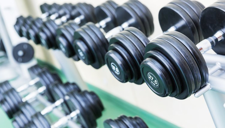 Rib Cage Workout