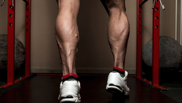Exercises to Strengthen the Gastrocnemius