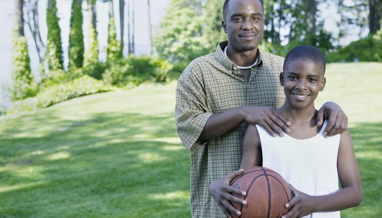 The History of Basketball for Kids