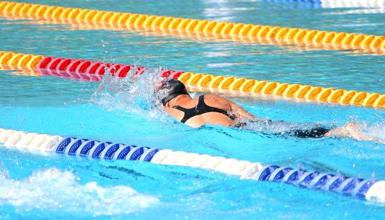 Swimming for Soccer