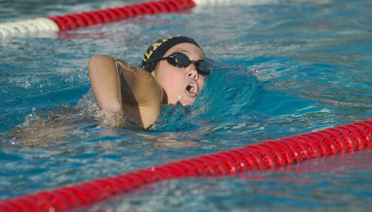 How to Teach Swimming to Adults