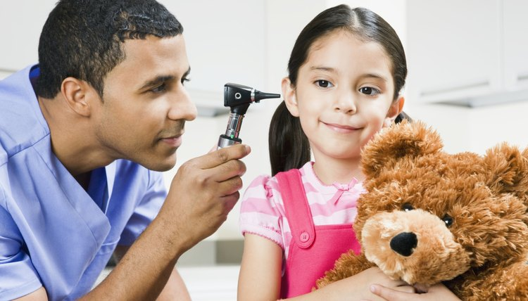The History of Pediatricians | Career Trend
