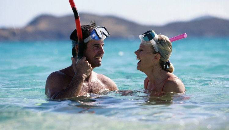 Can You Wear a Life Jacket When Snorkeling?
