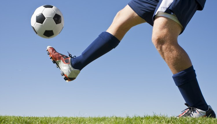 How to Care for Kangaroo Leather Soccer Cleats