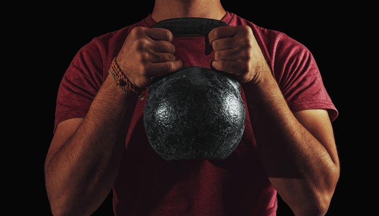 Kettlebell Biceps Exercises