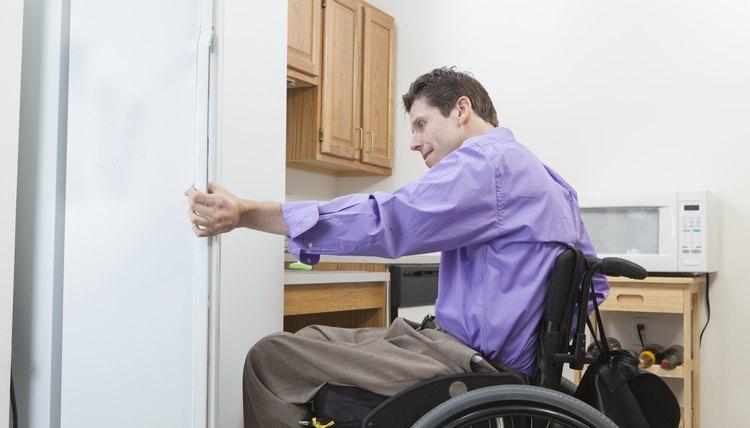 Quadriplegic Exercise Equipment