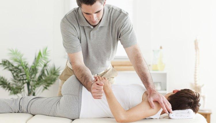 Chiropractic Relief for Shoulder Pain